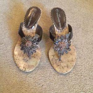 No Boundaries Sandals